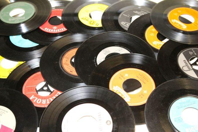 Schallplatten richtig reinigen & pflegen