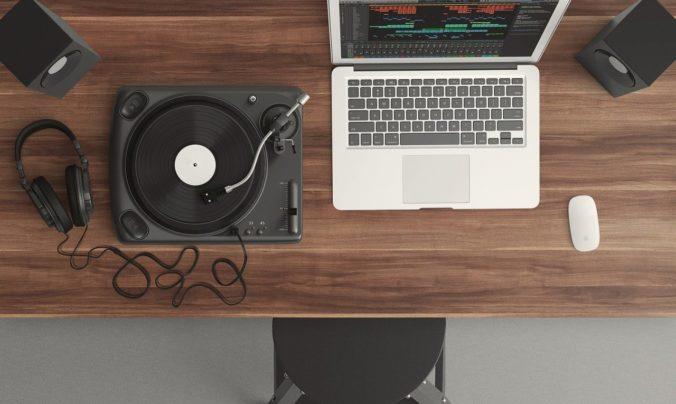 Schallplatten digitalisieren – So speichert ihr euer Vinyl über USB